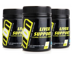 Vitamins and Liver support