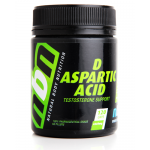 D Aspartic Acid - Test Booster